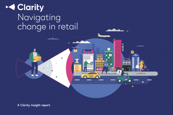 Navigating Change in Retail Report